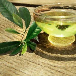 SILICE/EXTRAKTY/TEA TREE OIL